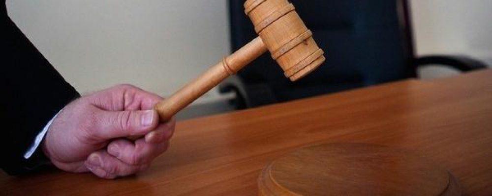 Житель Калача отделался условным сроком за избиение 14-летнего пасынка