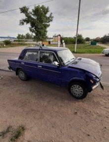В Калачеевском районе два человека пострадали в ДТП