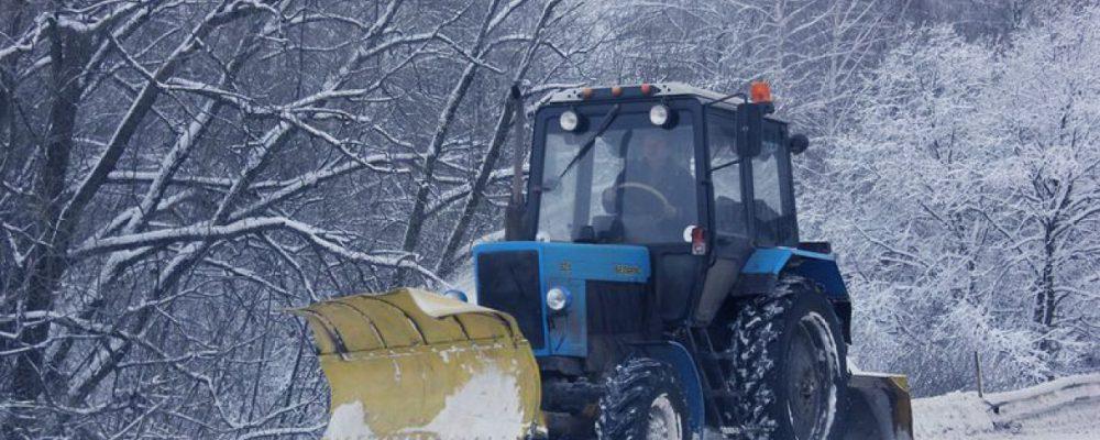 Тракторист решил проучить гаишников и обвинил их в краже 100 тысяч рублей
