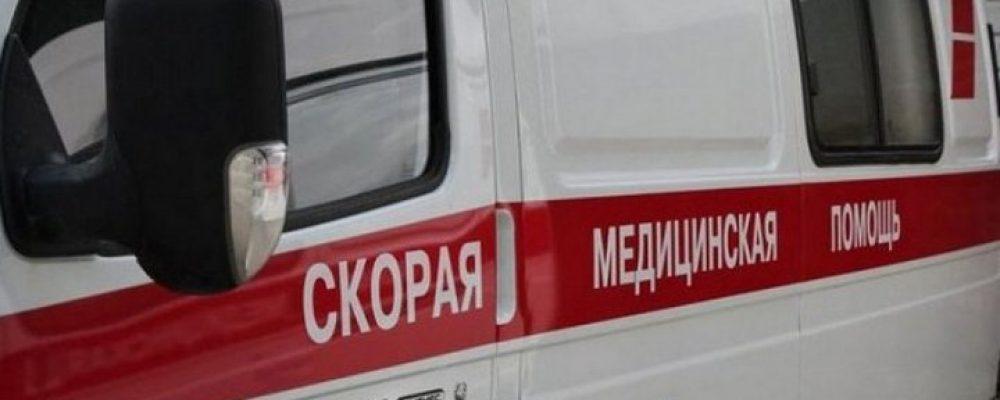 В Калачеевском районе легковушка въехала в трактор: пострадали трое мужчин