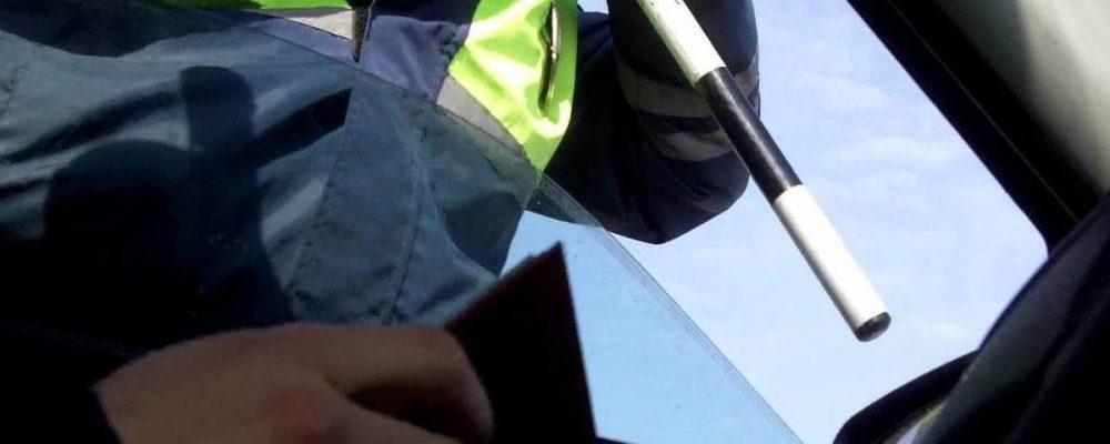 В Калачеевском районе местный житель привлекается к ответственности за посягательство на жизнь сотрудника полиции