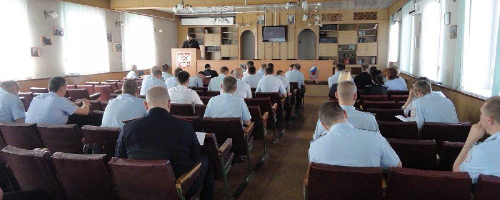 В отделе МВД России по Калачеевскому району продолжается акция «От сердца к сердцу»