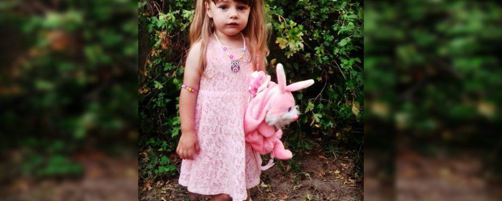Верхнемамонские журналисты объявили сбор средств на лечение 3-летней девочки