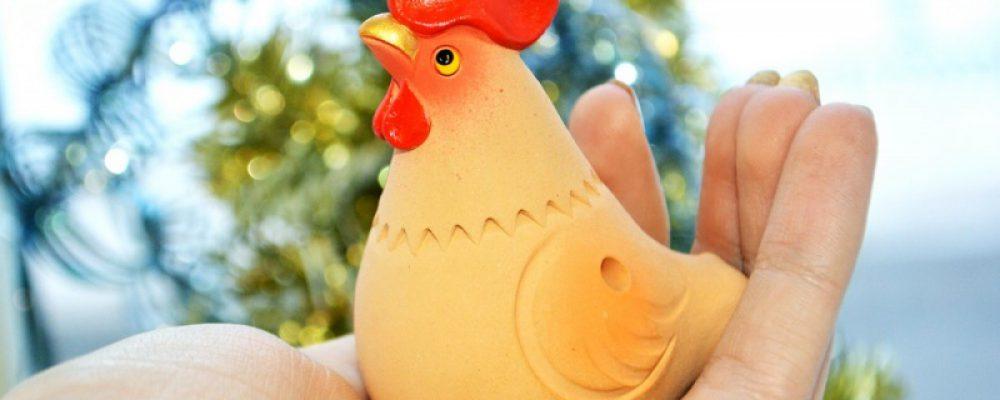 В Калаче открылась выставка глиняных игрушек