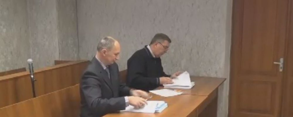 Директор калачеевского интерната отделался условным сроком за смерть трёх рабочих