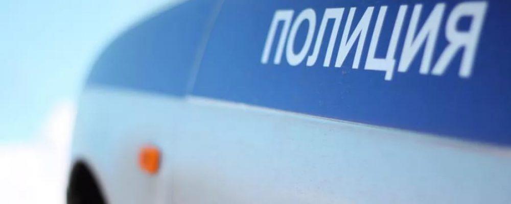 Калачеевские полицейские раскрыли хищение товара из торгового центра