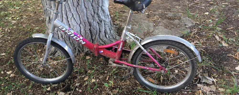В ДТП пострадал несовершеннолетний велосипедист