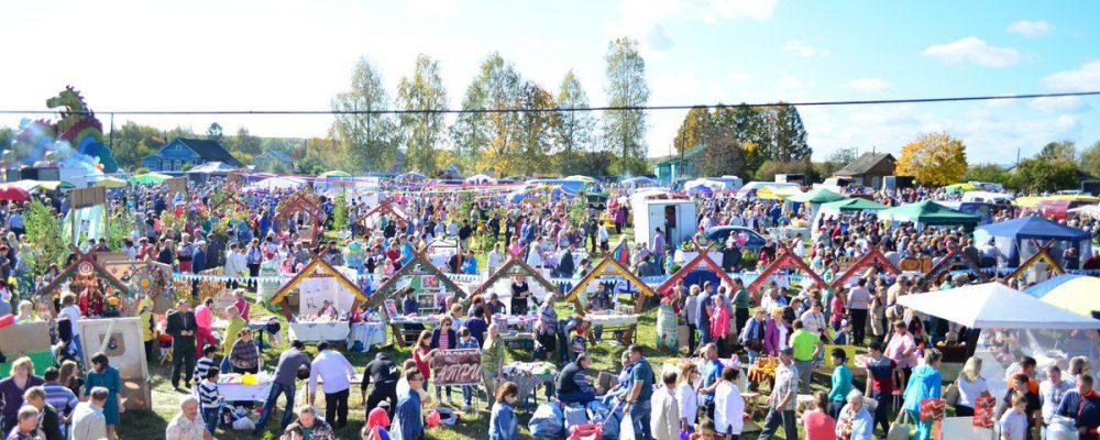 19 августа в пойме реки Подгорная на Забродах состоится 4 областной фестиваль «Хлеб — всему голова»