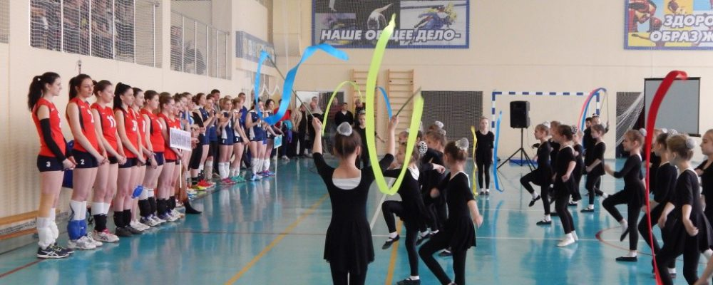 В минувшее воскресенье, 2 апреля, в ФОК «Калачеевский» состоялся межмуниципальный волейбольный турнир